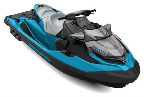 GTX 170 W SOUND-BEACH BLUE MET