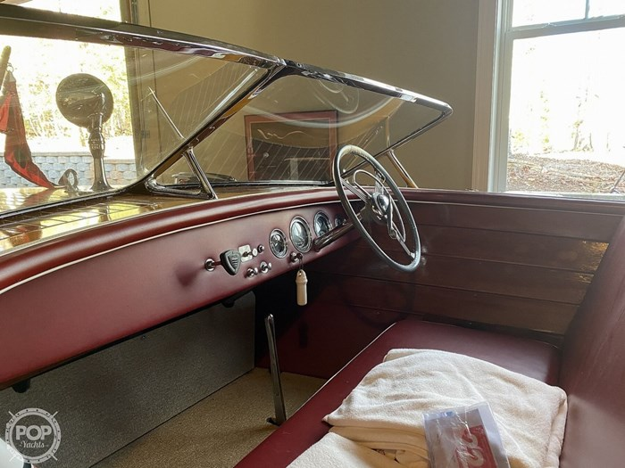 1955 Chris-Craft Continental Photo 5 of 20