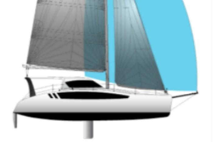 2021 Seawind 1190 Sport Photo 2 sur 2