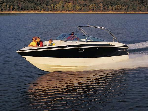 2002 Cobalt 282 Photo 2 sur 15
