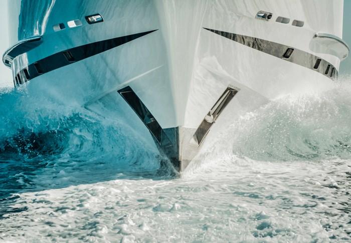 1994 Motor Yacht Norship Photo 5 sur 33