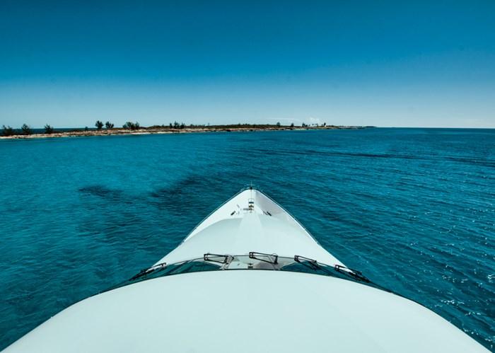 1994 Motor Yacht Norship Photo 11 sur 33