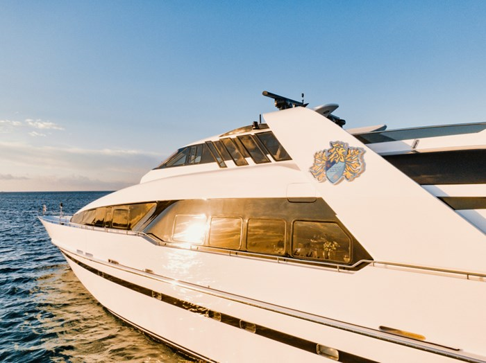 1994 Motor Yacht Norship Photo 33 sur 33