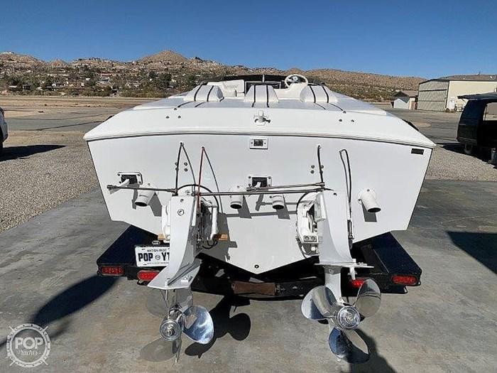 1979 Arizona Homemade Boats Warlock Offshore 30 Photo 9 sur 20
