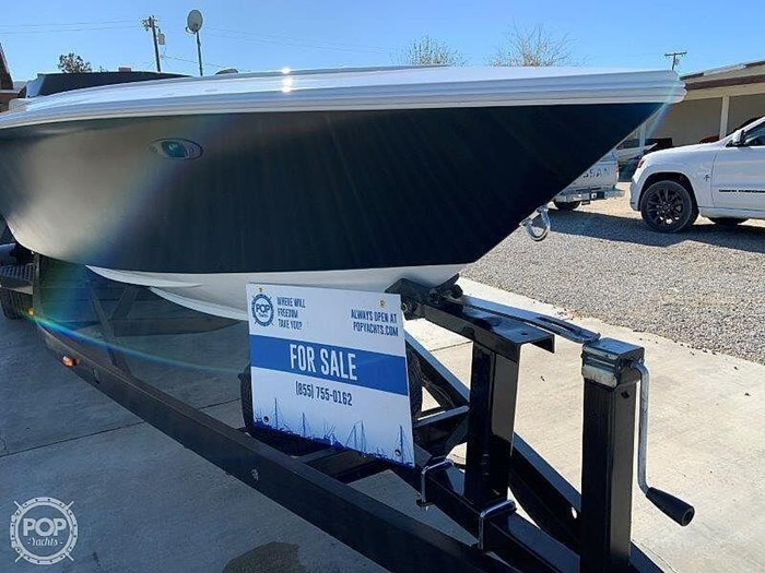 1979 Arizona Homemade Boats Warlock Offshore 30 Photo 14 sur 20