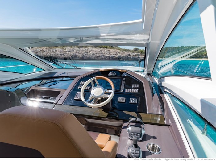 2019 Beneteau Gran Turismo Photo 7 sur 23
