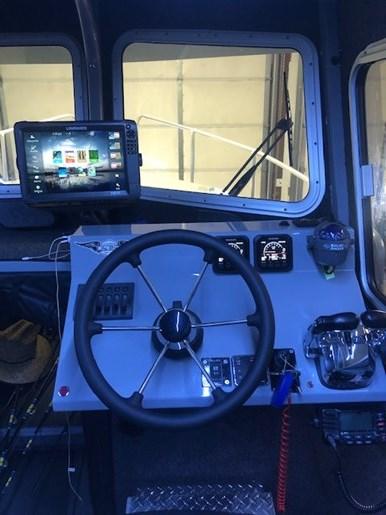 2017 Thunderjet 28' Pilot Photo 5 sur 22
