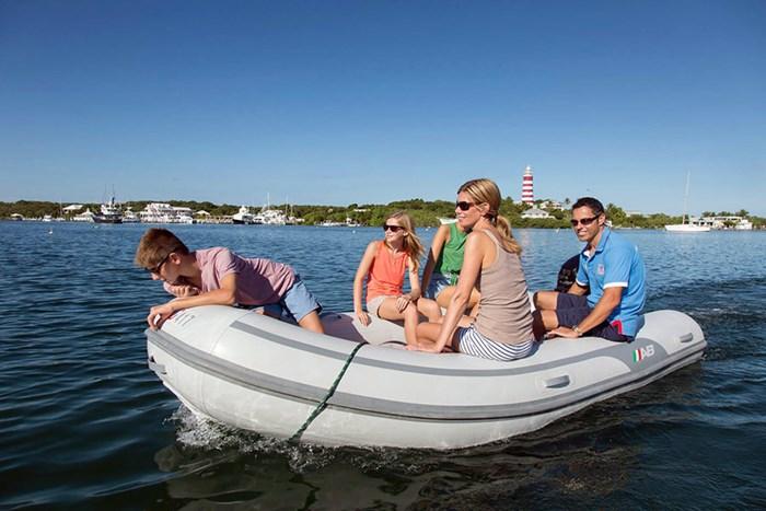 2021 AB Inflatables Navigo 10 VS Photo 2 of 3