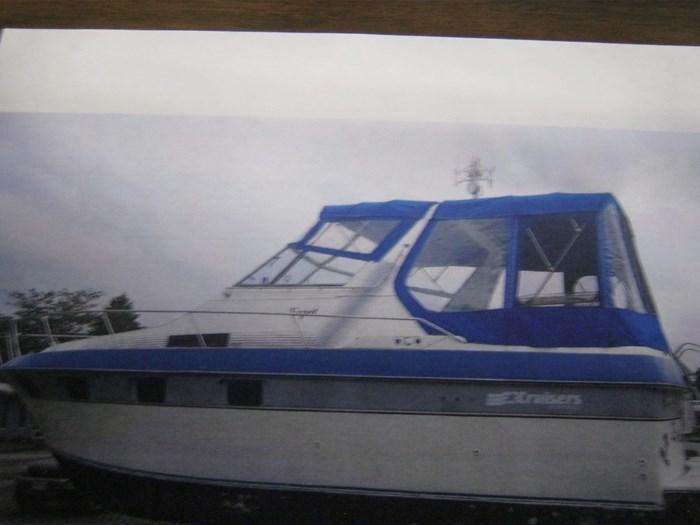 1987 Cruisers Yachts esprit Photo 1 sur 10