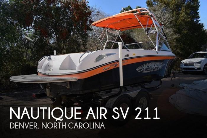 Air SV 211