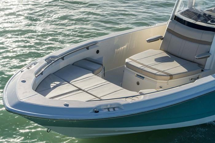 2022 Boston Whaler 250 Dauntless Photo 5 sur 6