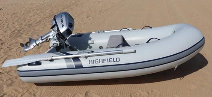2021 Highfield UL240 Photo 8 of 8
