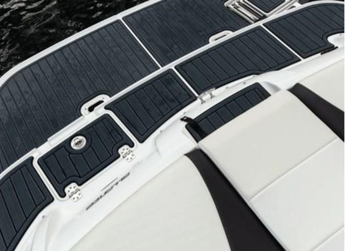 2021 Campion A20 INBOARD BOWRIDER/4.5 Alpha 250/TRAIL Photo 3 sur 4