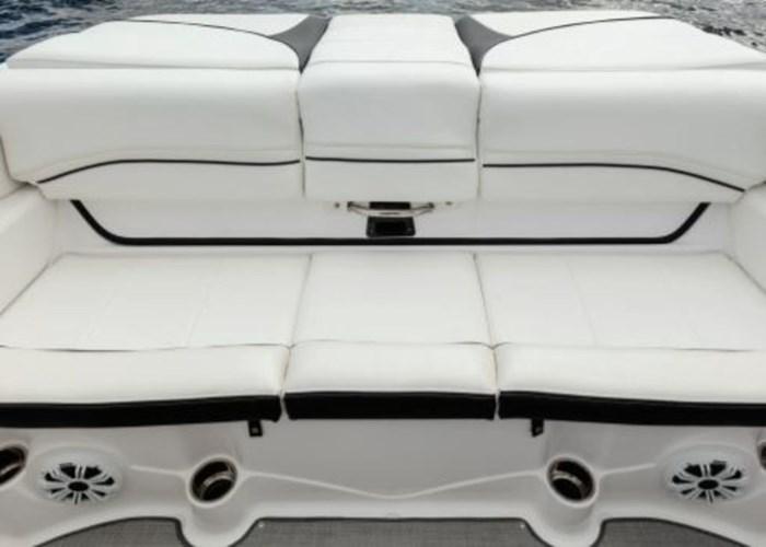 2021 Campion A20 INBOARD BOWRIDER/4.5 Alpha 250/TRAIL Photo 4 sur 4
