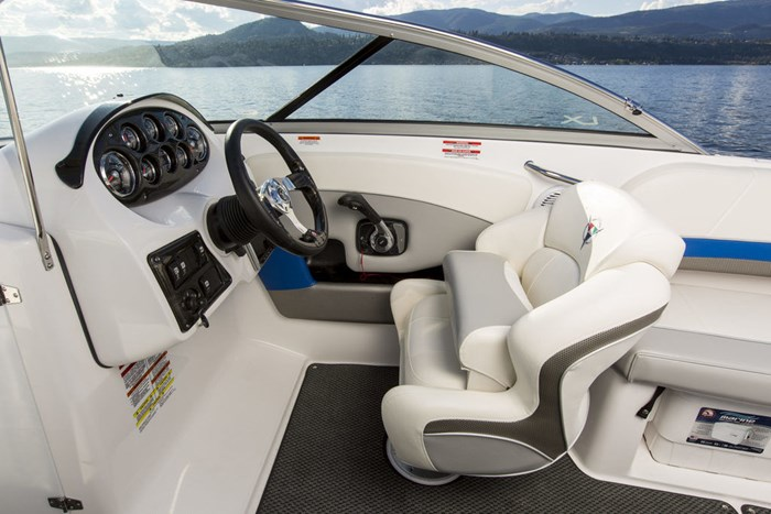 2021 Campion A23 INBOARD BOWRIDER/6.2L MERCURY W/300H Photo 3 of 5