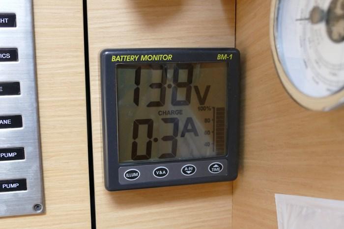 2011 Beneteau FIRST 40 Photo 35 sur 66