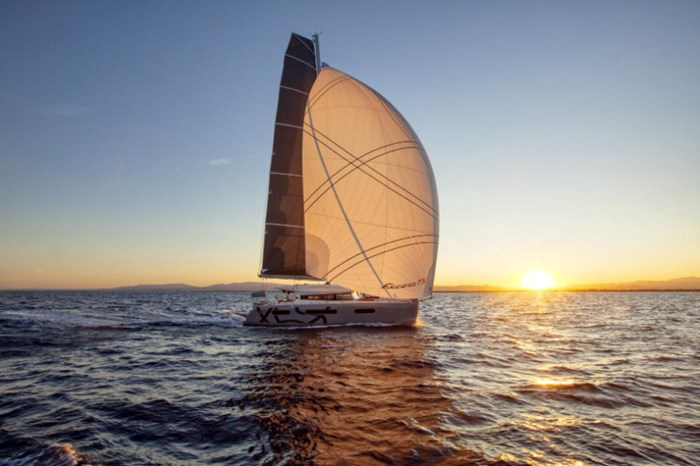 2021 Beneteau Excess Photo 3 of 9