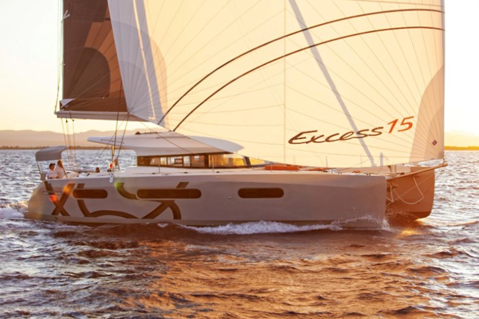 2021 Beneteau Excess Photo 4 of 9