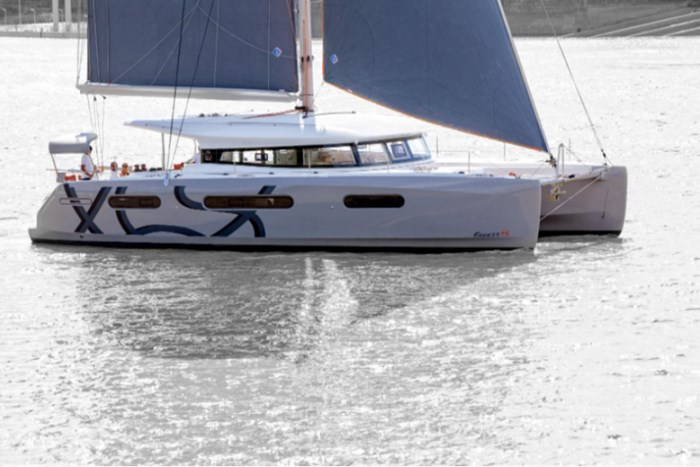2021 Beneteau Excess Photo 1 of 9