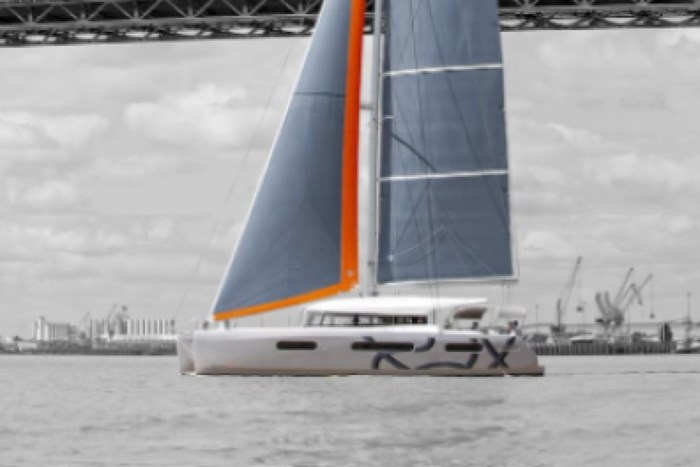 2021 Beneteau Excess Photo 2 of 9