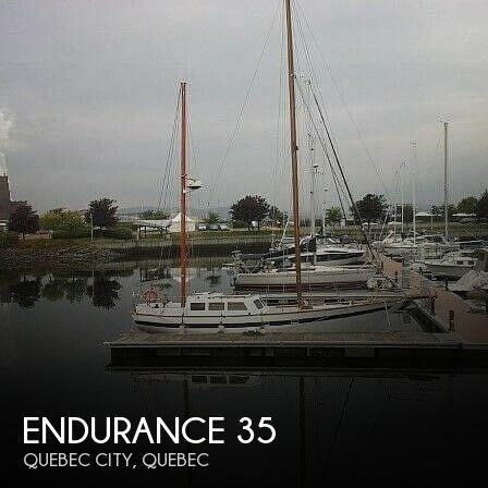 2001 Endurance 35 Photo 1 sur 20
