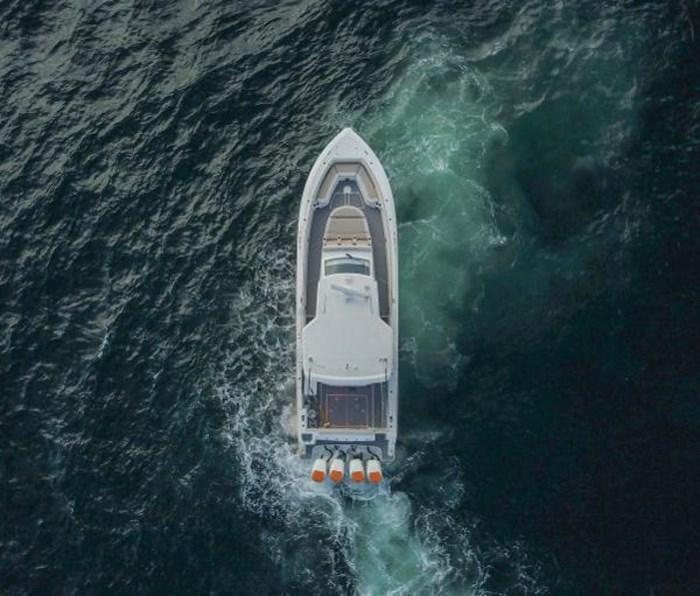 2018 Boston Whaler Photo 15 sur 16