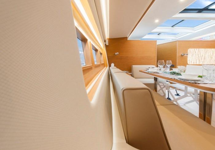 2021 Hanse Yachts 675 Photo 24 of 37