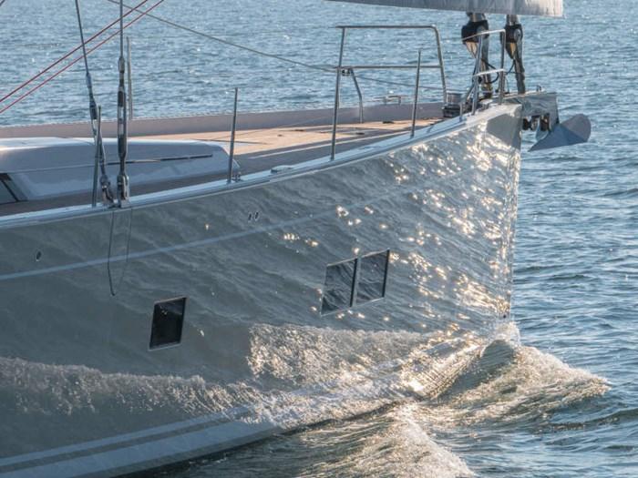 2021 Hanse Yachts 675 Photo 6 sur 37