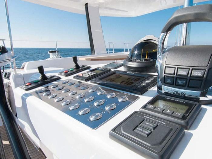 2021 Hanse Yachts 675 Photo 7 sur 37