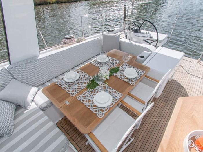 2021 Hanse Yachts 675 Photo 15 sur 37