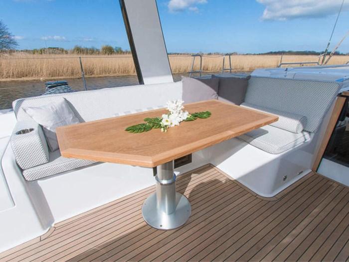 2021 Hanse Yachts 675 Photo 17 sur 37
