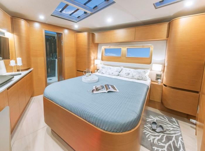 2021 Hanse Yachts 675 Photo 34 sur 37