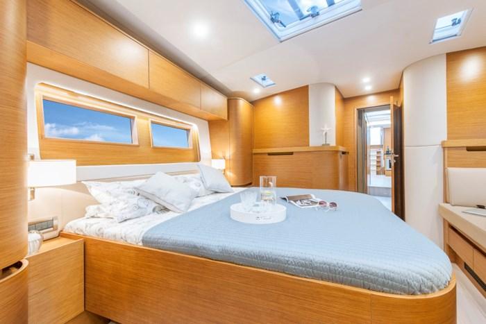 2021 Hanse Yachts 675 Photo 35 sur 37