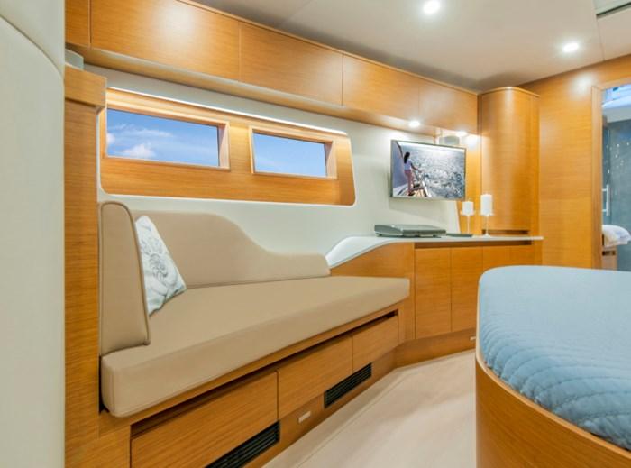 2021 Hanse Yachts 675 Photo 36 sur 37