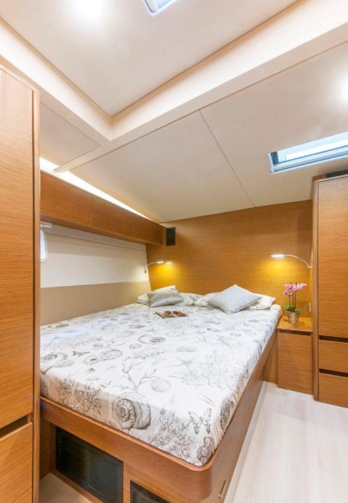 2021 Hanse Yachts 675 Photo 37 sur 37
