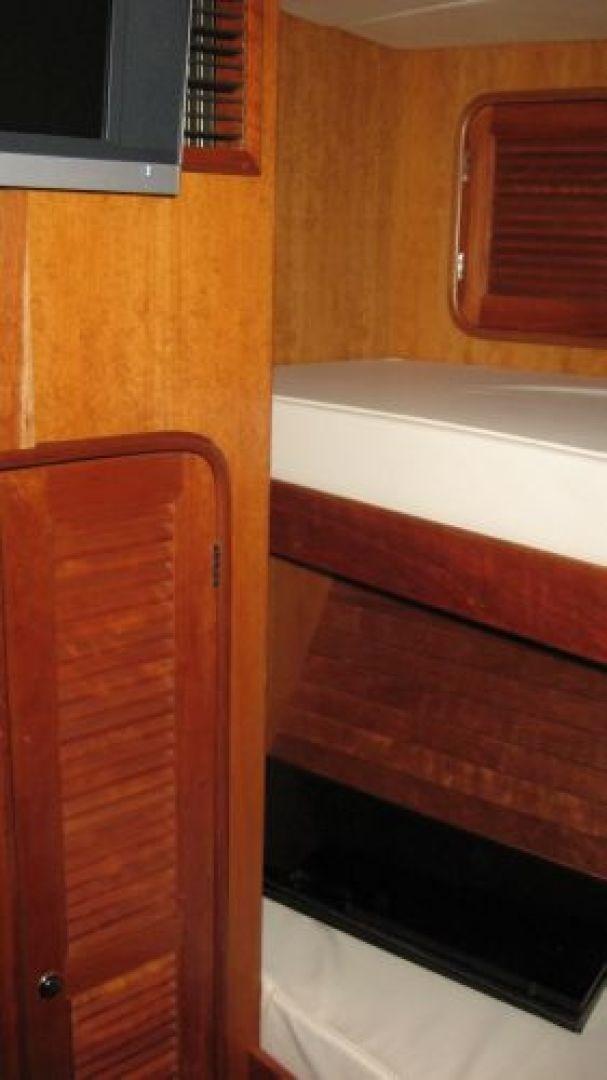 2006 Tayana 58 Deck Saloon Photo 16 sur 100