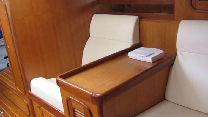 2006 Tayana 58 Deck Saloon Photo 17 sur 100