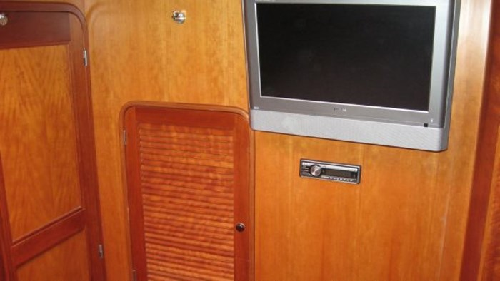 2006 Tayana 58 Deck Saloon Photo 28 sur 100