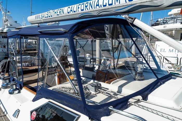 2006 Tayana 58 Deck Saloon Photo 55 sur 100