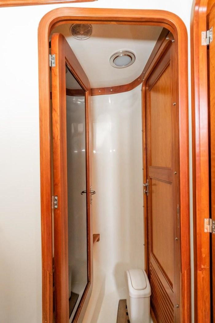 2006 Tayana 58 Deck Saloon Photo 98 sur 100