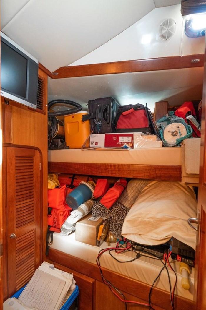 2006 Tayana 58 Deck Saloon Photo 100 sur 100