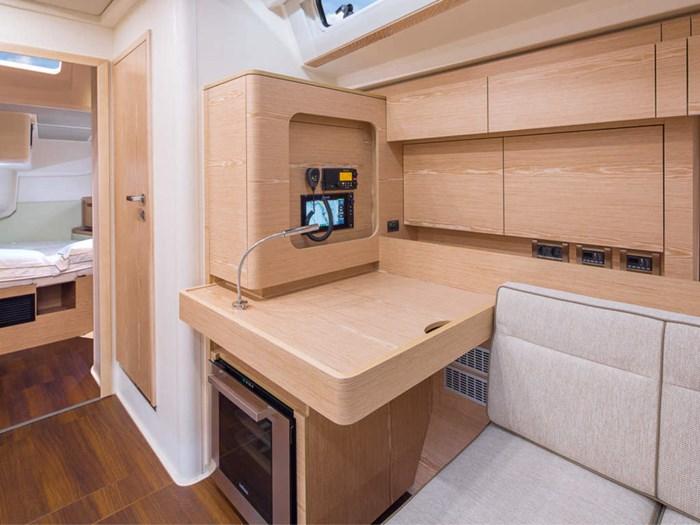 2022 Hanse Yachts 588 Photo 17 sur 26