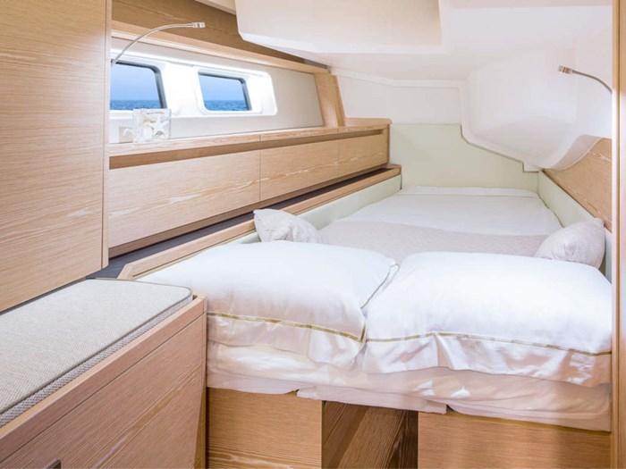 2022 Hanse Yachts 588 Photo 26 sur 26