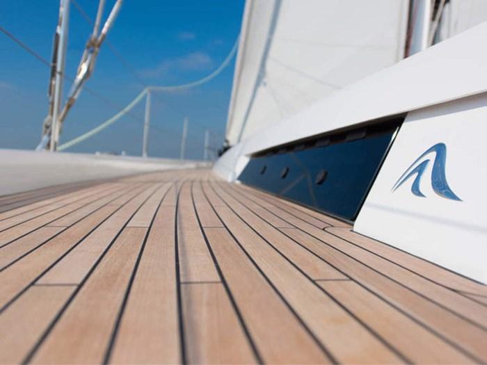 2022 Hanse Yachts 588 Photo 11 sur 26