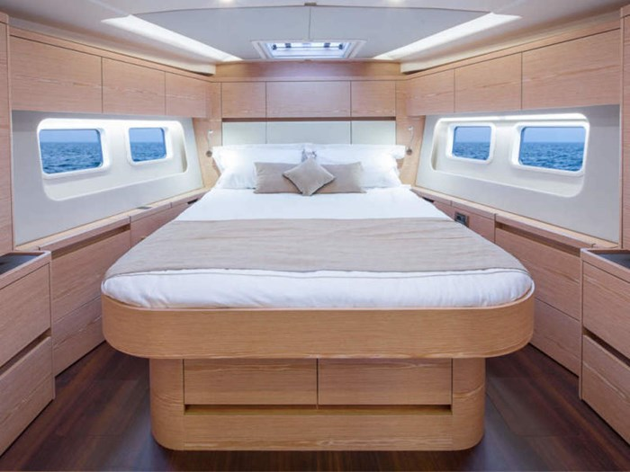 2021 Hanse Yachts 588 Photo 22 sur 26