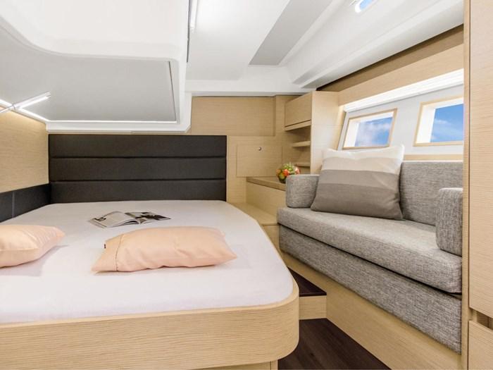 2022 Hanse Yachts 548 Photo 27 sur 36