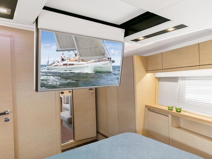 2022 Hanse Yachts 548 Photo 32 sur 36