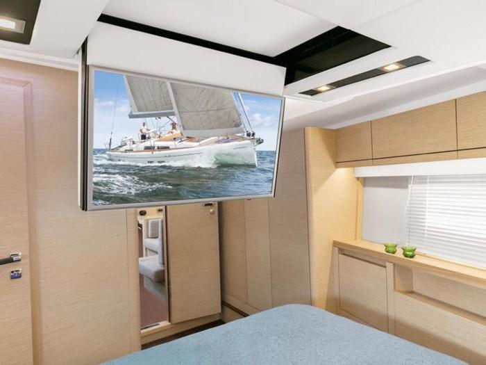 2022 Hanse Yachts 548 Photo 32 of 36
