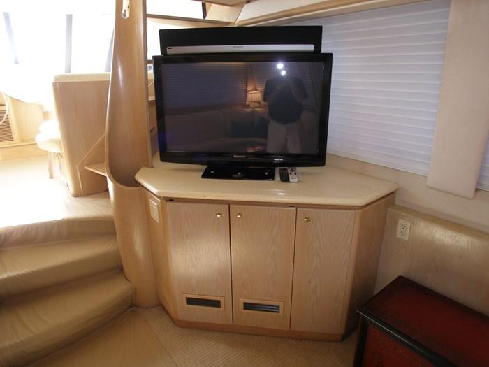 1996 West Bay 52' SonShip Photo 9 sur 68