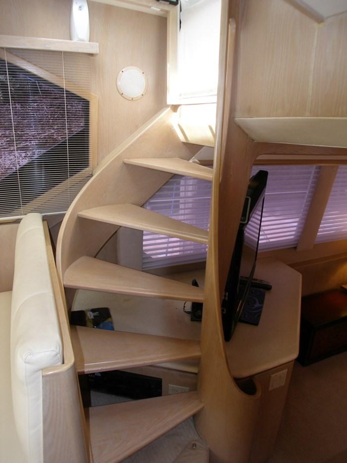 1996 West Bay 52' SonShip Photo 11 sur 68